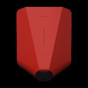 Easee Home Elbilsladdare - Röd