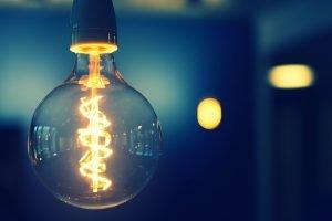 Minellux Glödlampa