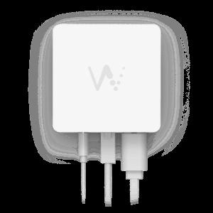 Watty - Smart Energimätare Lastbalansering
